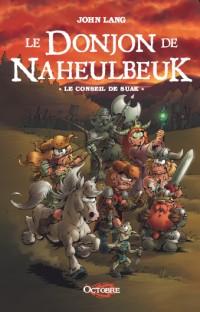 John Lang-Le Donjon de Naheulbeuk Complet